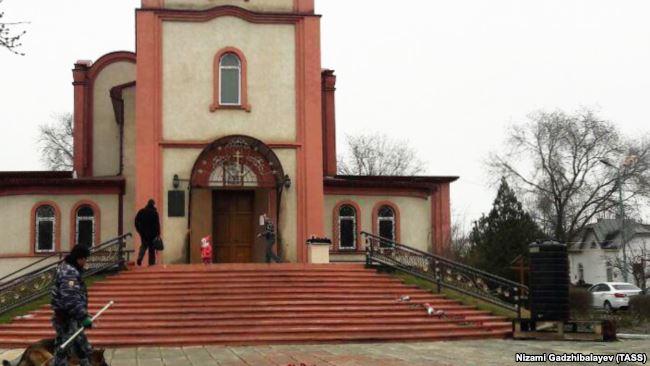 Заявление Межрелигиозного Совета России