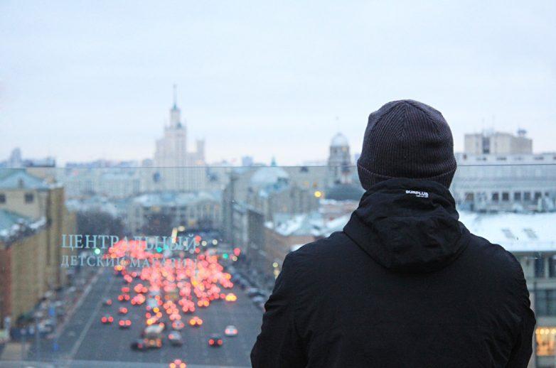 Житель солнечной Италии рассказал, как Россия изменила его жизнь иностранцы,Россия,туристы
