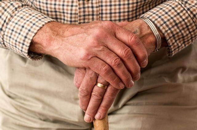 Ученые выяснили, из-за чего пожилые люди часто забывают путь домой