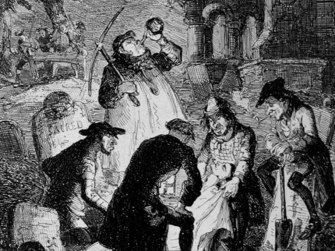 8 отвратительных профессий из прошлого
