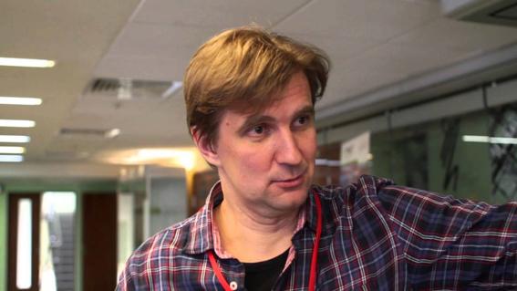 "Станислав Кучер и ""атмосфера ненависти"""