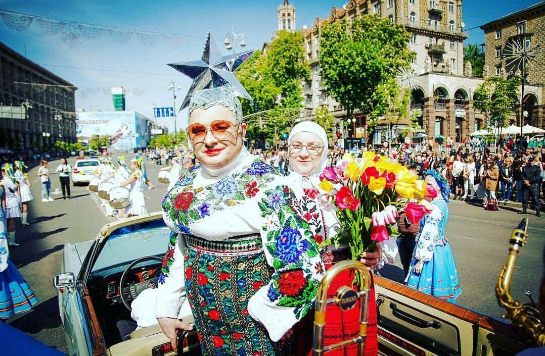 Верка Сердючка: где и как сейчас живет певец Андрей Данилко 2018