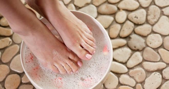 Лечение грибка ногтей народными средствами – самые эффективные и безопасные методы