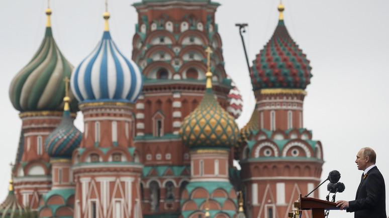 Чешский аналитик: будь я русским, поддерживал бы Путина