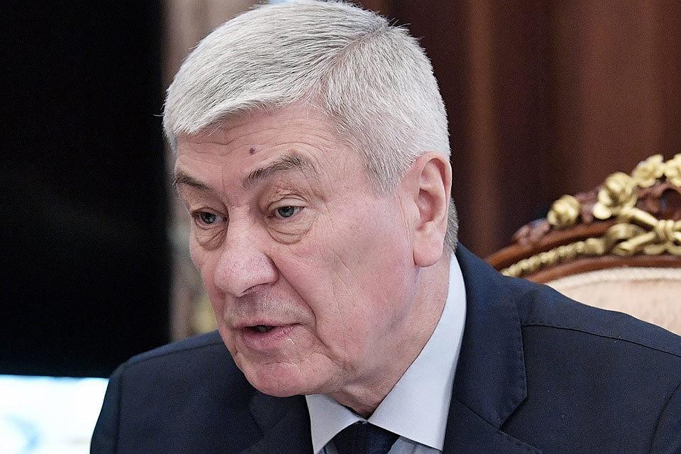 Глава финансовой разведки рассказал, кто выводит деньги из страны