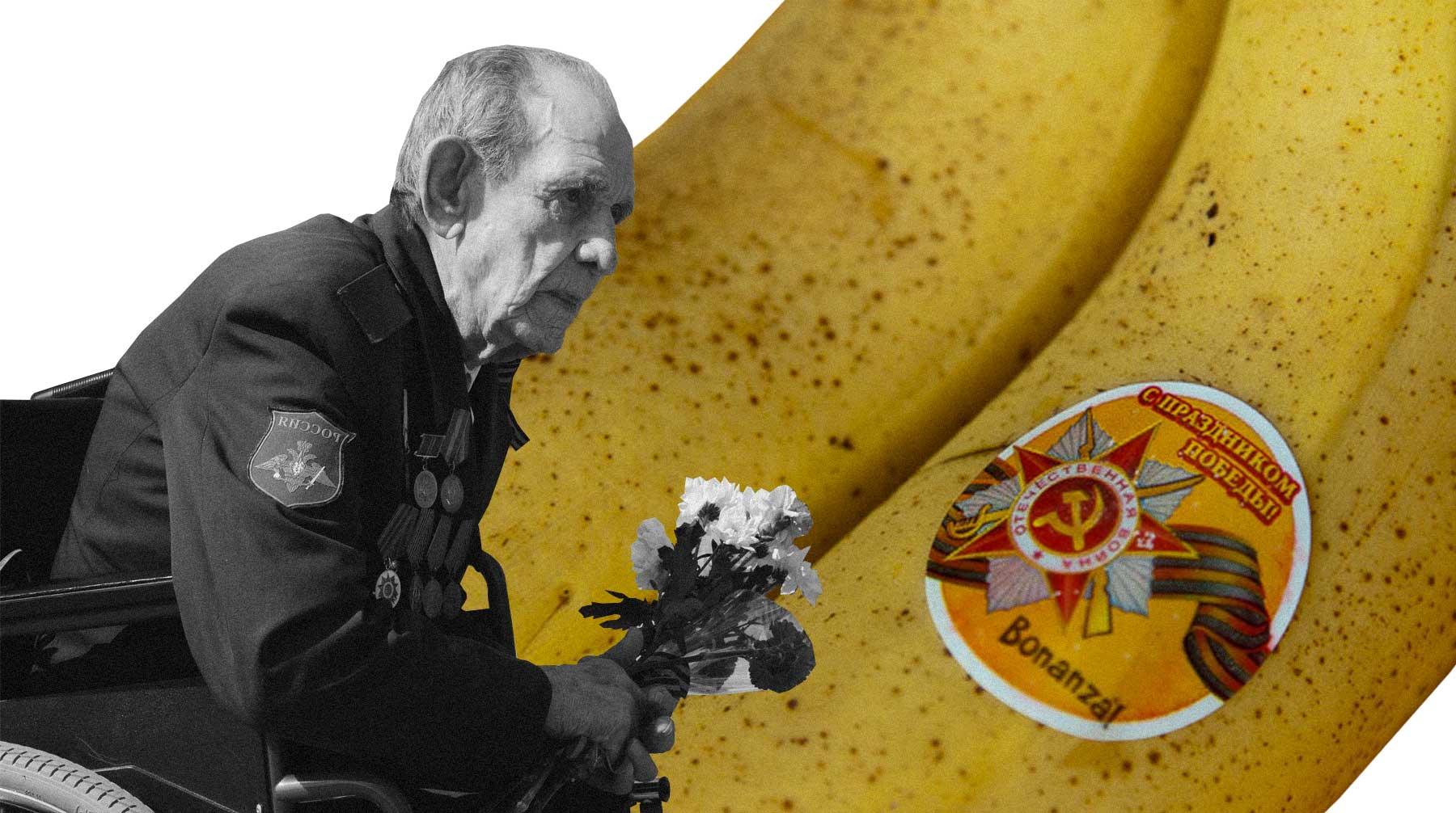 Навоевали: что дарят ветеранам Великой Отечественной войны по всей России ветераны,общество,подарки,власть,россияне