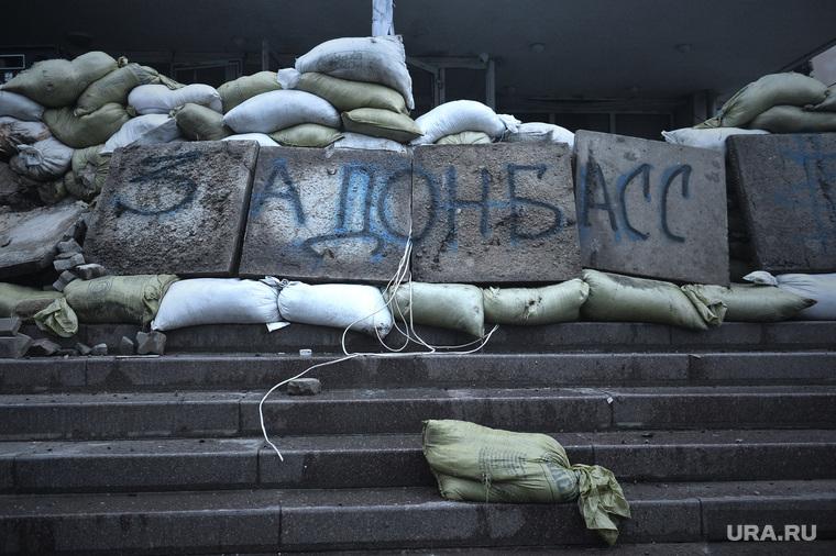 В Госдуме заявили, что Россия защитит Донбасс от Украины. «Будем реагировать жестко»