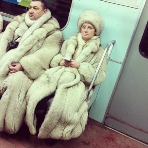 Хватит это носить! Зимние вещи, которые давно пора сжечь
