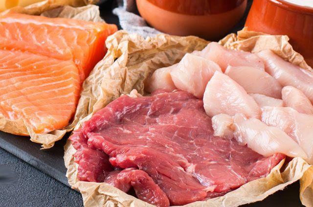 Почему сырое мясо полезнее жареного?