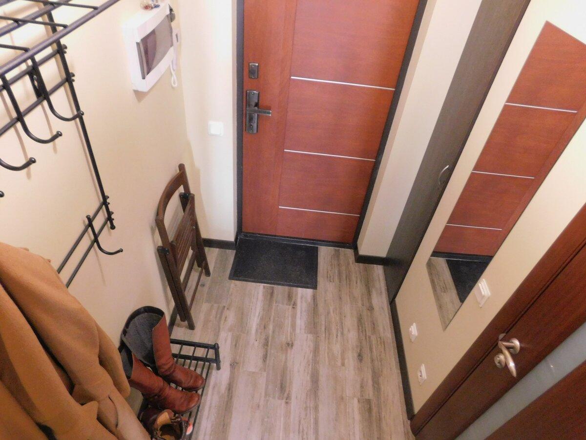 2х метровая ванная комната и 2х метровая прихожая могут быть удобными! Наши решения ванная,прихожая,ремонт