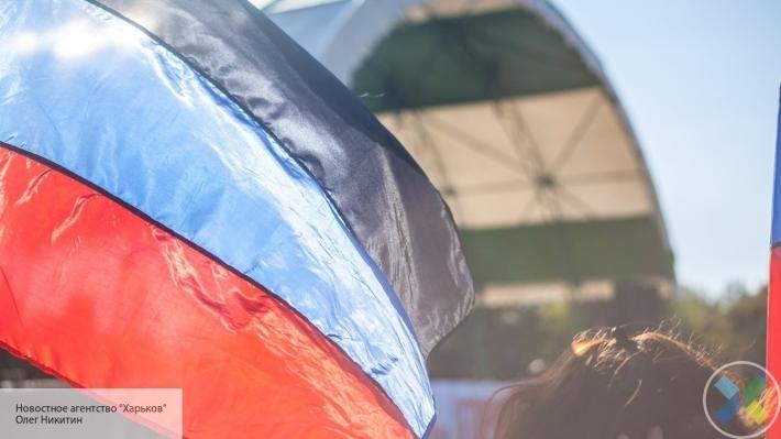 В ДНР ожидают рост уровня экономики: донецкие товары появятся даже в США