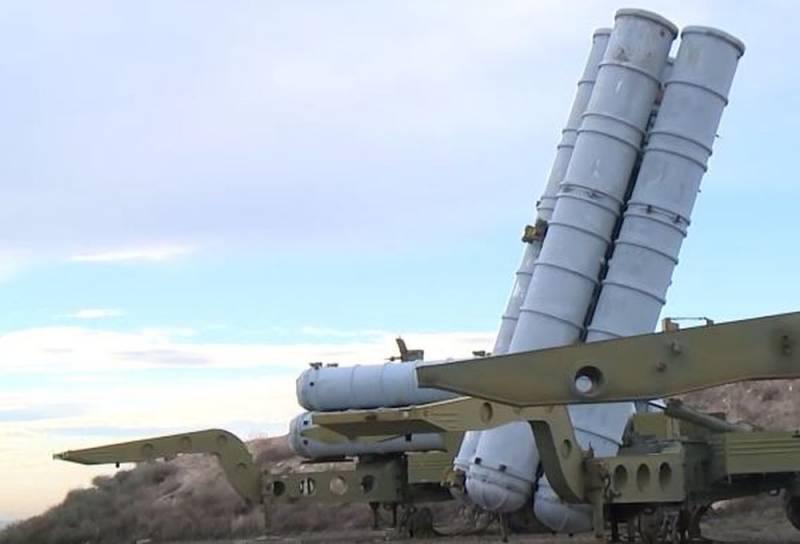 Баку впервые показал кадры уничтожение пусковой установки С-300 Новости