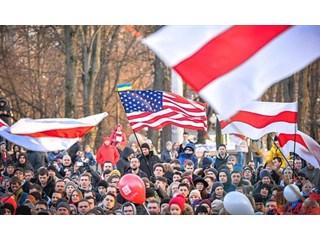 Белоруссия – Запад: траектория синусоиды геополитика