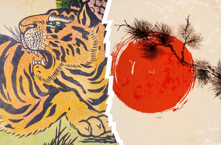 Китай и Япония: 11 различий между двумя странами