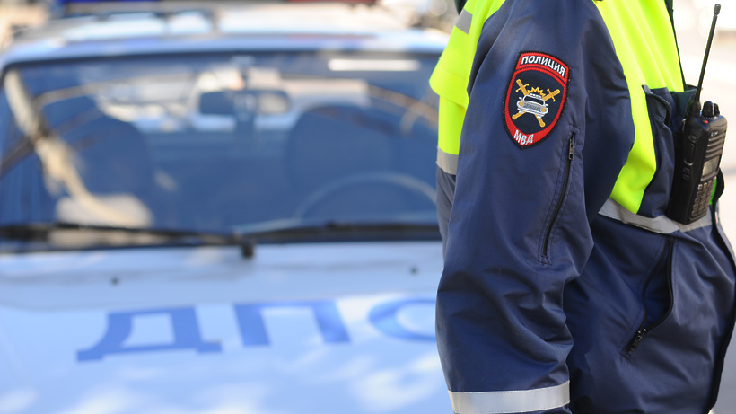 Более 30 водителей с признаками опьянения задержали в Подмосковье за сутки