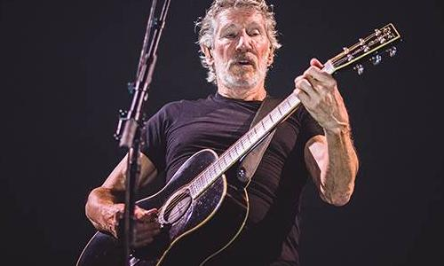 """Основатель Pink Floyd Роджер Уотерс рассказал, как его пытались завербовать """"Белые каски"""""""