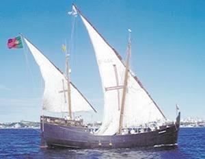По завету Генриха Мореплавателя. Путь в Индию: Васко да Гама, Кабрал и другие