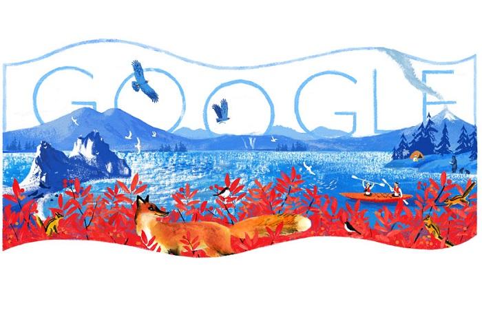 Россияне, которых чествовал поисковик Гугл