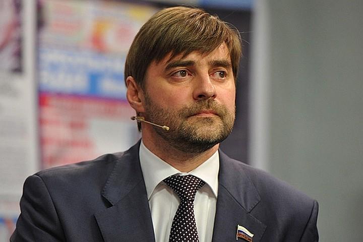 Сергей Железняк: Москва потребует наказания для властей Украины за срыв выборов