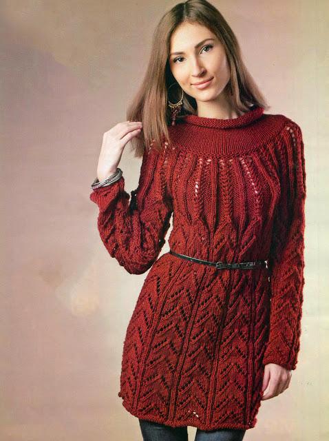 Туника или короткое платье с…