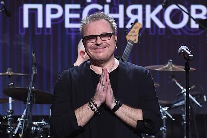 Владимир Пресняков описал свое заболевание словами «вышел едва живым»