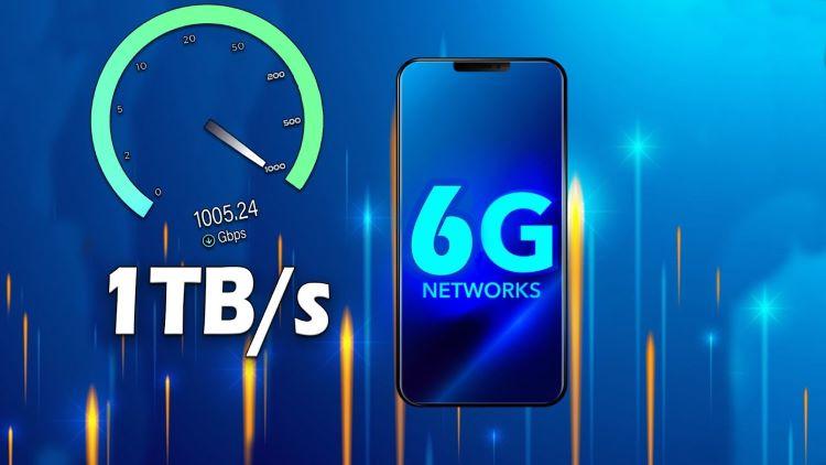 Аналитики предрекли появление первых сетей 6G уже к 2028 году новости,статья,технологии