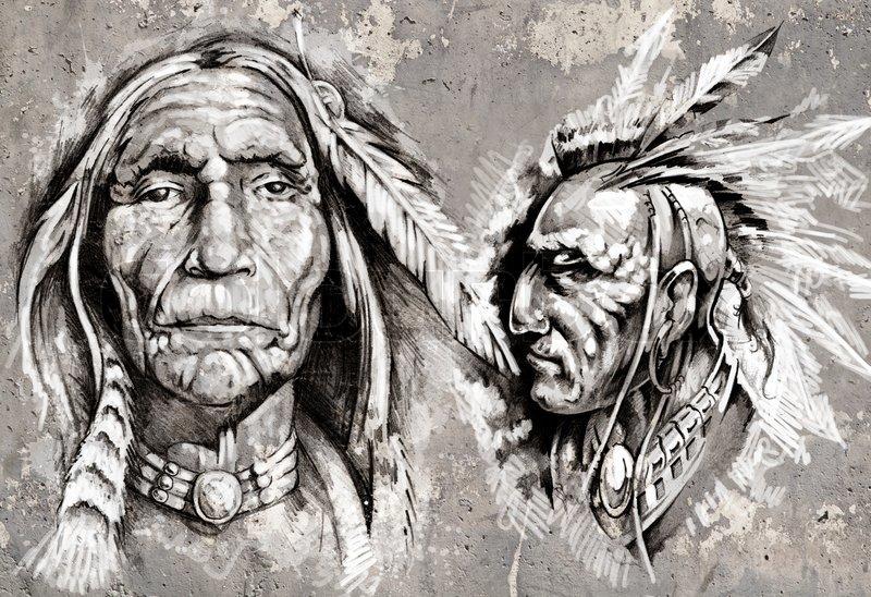 Гороскоп индейцев по дате рождения: определяем наше тотемное животное