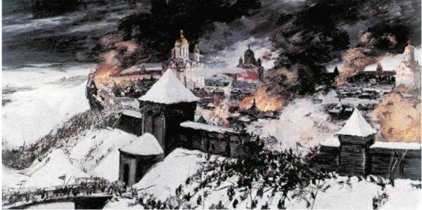 Иго или гражданская война на Руси? 5 небанальных фактов о татаро-монголах