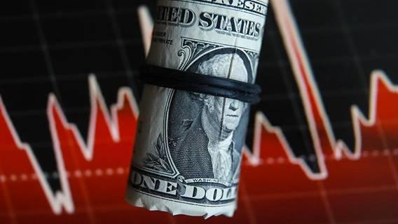 Дефицит бюджета США в первом квартале вырос на 61% ИноСМИ
