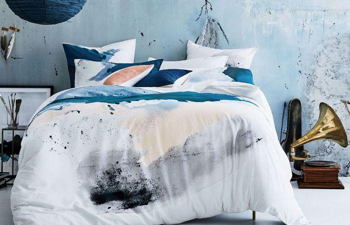 Персонализация спальни.