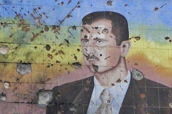 США поставили России ультиматум: «Сдайте Асада и убирайтесь из Сирии!»