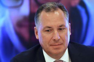 Федерация фехтования России выдвинет Позднякова на пост главы ОКР