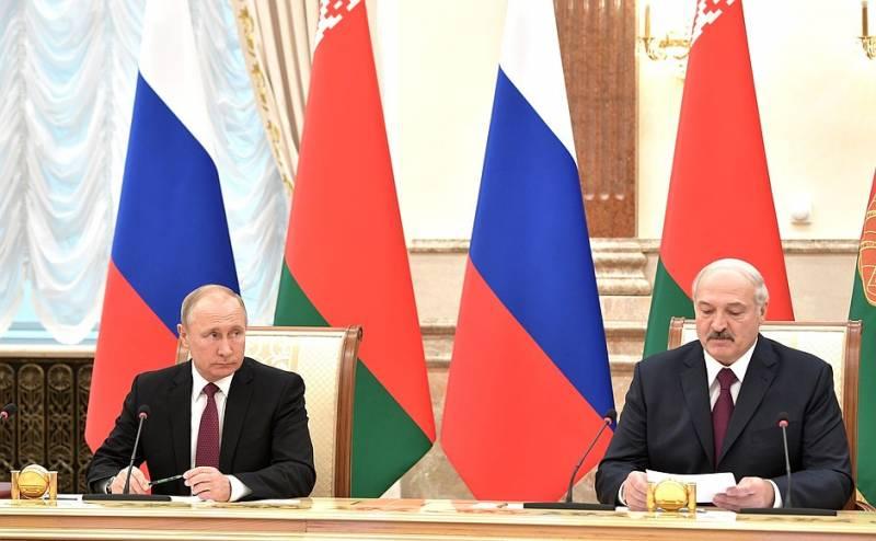 Россия может закрыть границу в ответ на скандал с «боевиками ЧВК» в Минске Новости