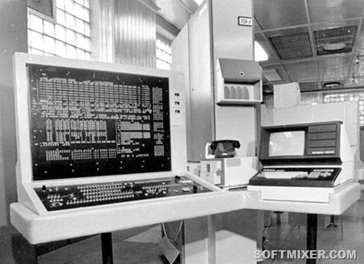 Мифы и факты о кибернетике в СССР