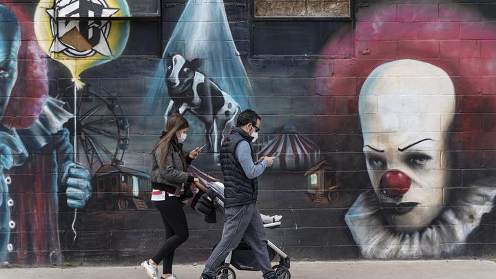 """""""Смерть мегаполисов"""", """"жизнь онлайн"""" и другие уроки пандемии: Каким будет """"постковидный"""" мир геополитика"""