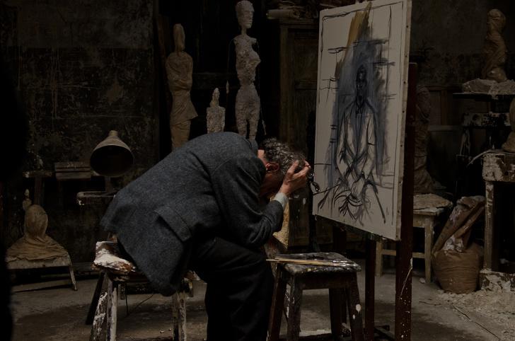 История ожертве илюбви, которая скрывается закартиной -Руки молящегося-
