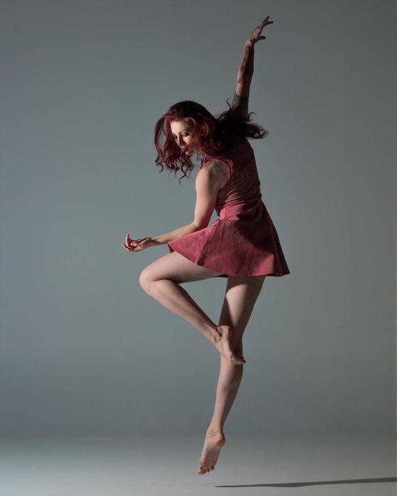 Фото душа танцует