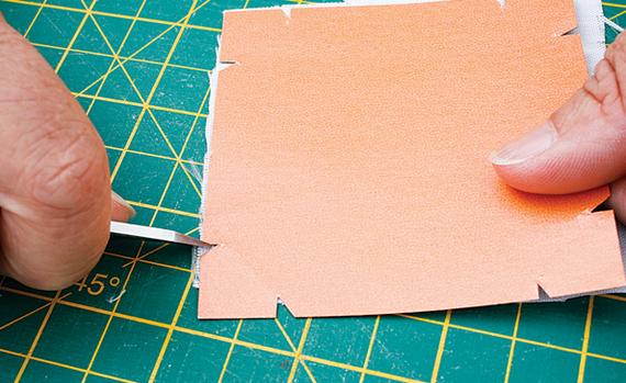 Детское одеялко из пузырьков в технике пэчворк. Мастер-класс (3) (570x349, 472Kb)