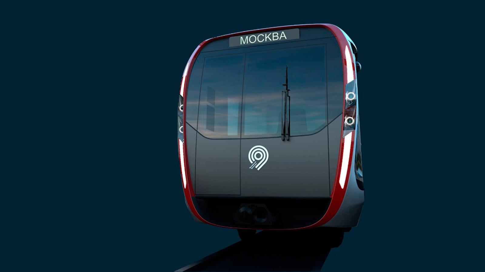 Собянин: Московский транспорт – 2020. Новые трамваи, электробусы и вагоны метро