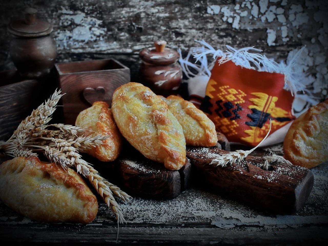 Кухня нагайбаков: блюда росс…