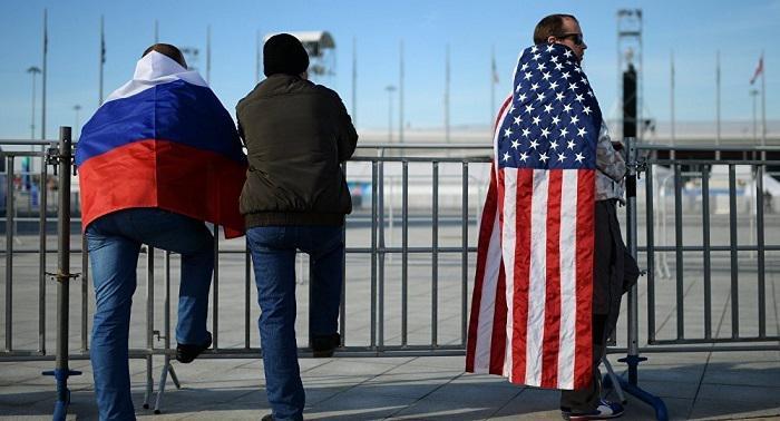 Ответ России на площадь Немцова в Вашингтоне: посольству США в Москве сменят адрес