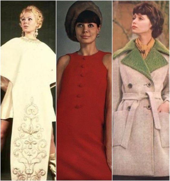 7 самых известных советских манекенщиц: как сложились их судьбы