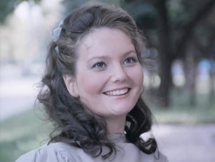 Мария Зубарева в фильме *Мордашка*, 1990   Фото: kino-teatr.ru