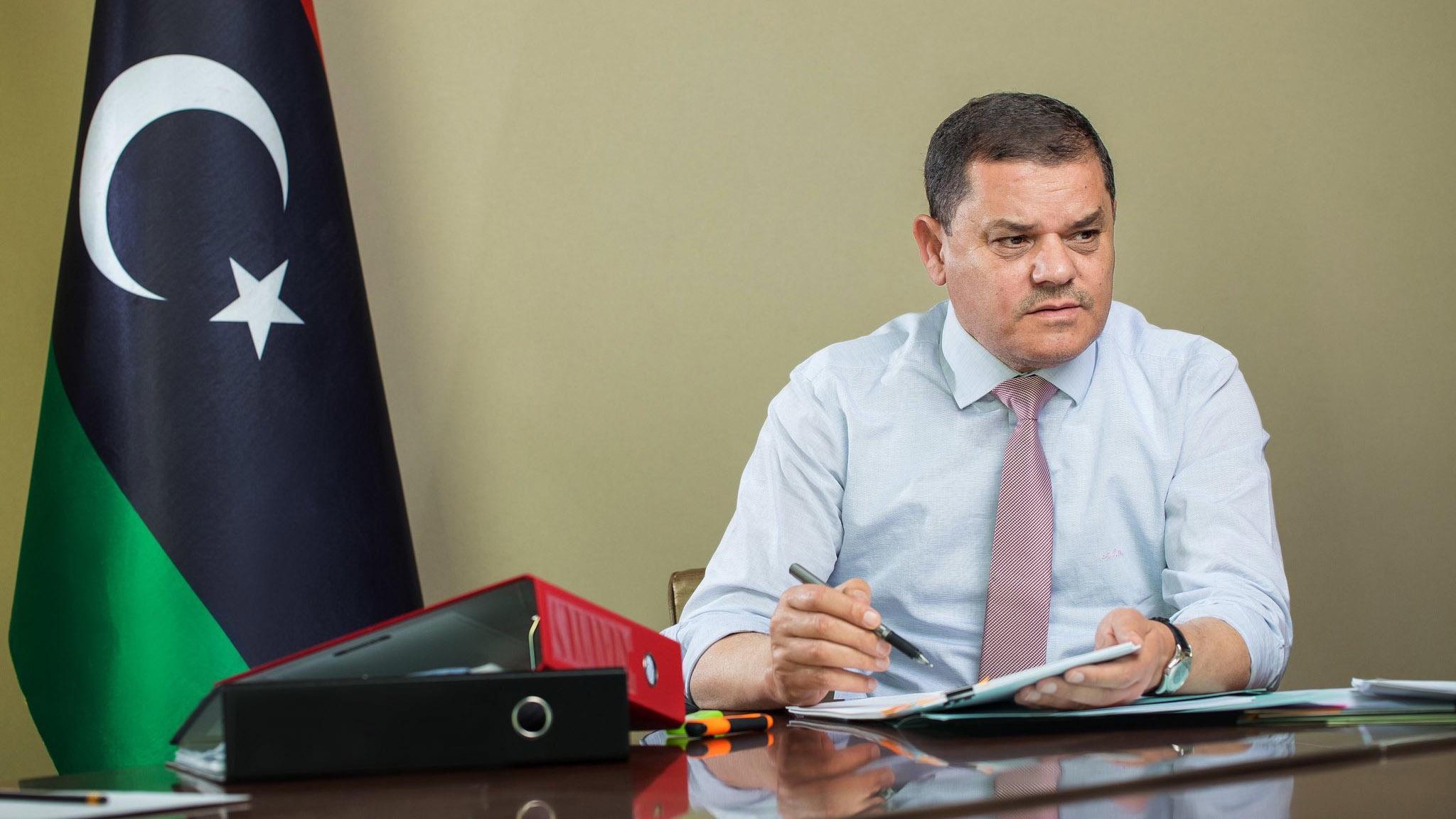 Ливийский парламент допросил Правительство национального единства Весь мир