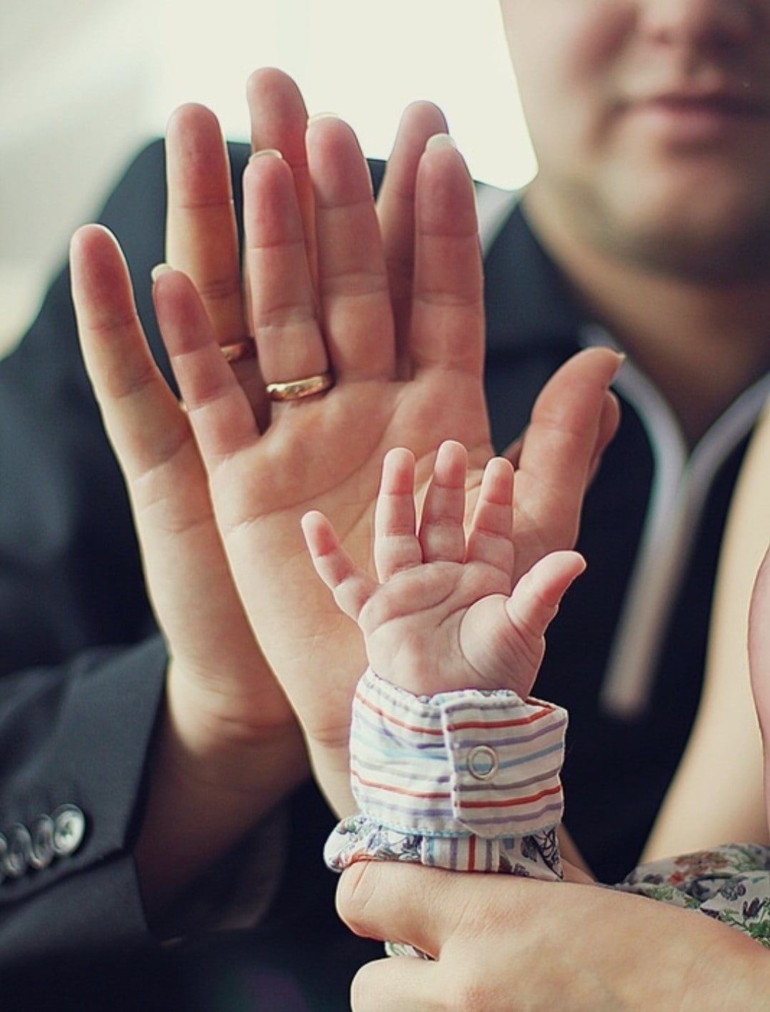 Заповеди Марии Монтессори для родителей