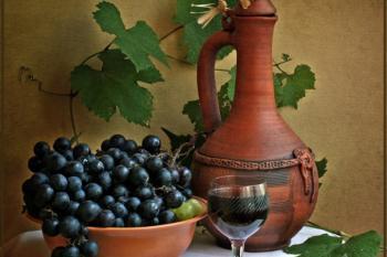 Виноделы история,прикол,юмор