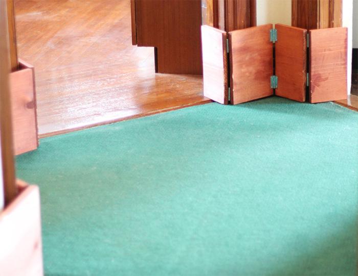 9 лайфхаков, которые помогут скрыть от посторонних не особо привлекательные места дома домашний очаг,интерьер,рукоделие,своими руками