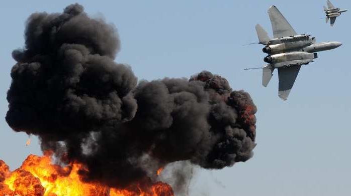 Версия: США по ошибке уничтожили 300 курдов, которых объявили русскими