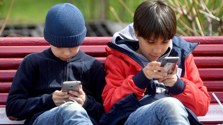 Дети стреляют в детей: Новая угроза интернета