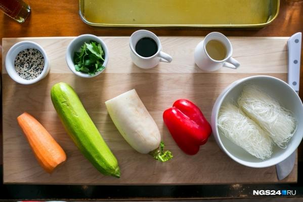 В овощах больше вреда, чем пользы? Разбираемся с диетологами диеты,еда,здоровье,овощи,питание